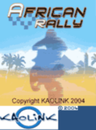African Rally